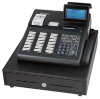 Sam4s ER-345 Cash Register