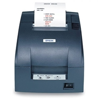 Epson TM-U220D Impact Receipt Printer