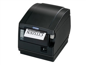Citizen CT-S651 Thermal Receipt Printer-Parallel & USB