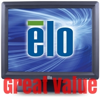 "ELO 1517L 15"" LCD Touch Screen"