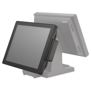 "POS-X EVO 15"" Rear LCD Customer Display-VGA"