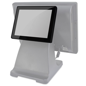 "POS-X EVO 8.4"" Rear LCD Customer Display"