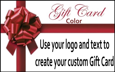 Color Gift Cards