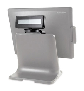 POS-X ION-RD3-LCM Rear 2-Line Customer Display