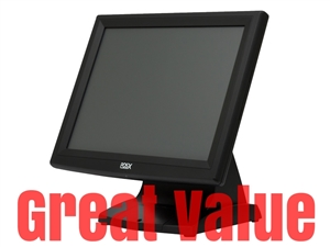 "POS-X ION-TM2B 17"" LCD Touch Screen"