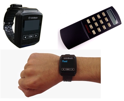 Restaurant Pagers