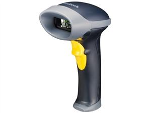 Unitech MS842P 2D Barcode Scanner Wireless