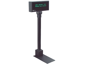 Logic Control PD3000 Pole Display