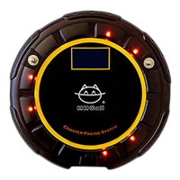Guest Call Coaster Pager-MMCall