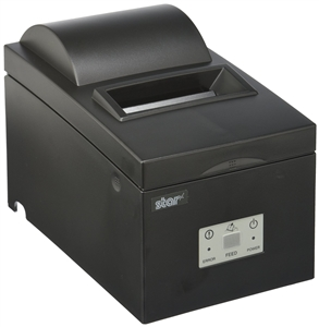 Star SP512MD42 Impact Receipt Printer-Parallel