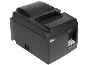 Star TSP143 Thermal Receipt Printer-Ethernet