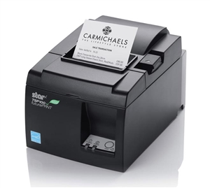 Star TSP143GT Thermal Receipt Printer-USB
