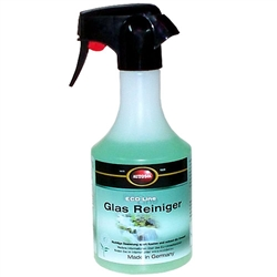 #0210 - Autosol Eco Line Glass Cleaner - 500ml Bottle