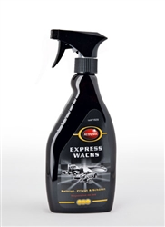 #2550 - Autosol Express Wax - 500ml Bottle