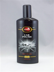 #3109 - Autosol Car Polish - 400ml Bottle
