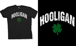 Hooligan Kids T-shirt