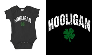 Hooligan Onezie