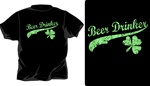 Beer Drinker T-Shirt