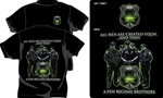 Irish Police Brotherhood T-Shirt