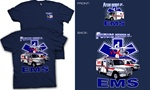 Future Member EMS Kids Shirt