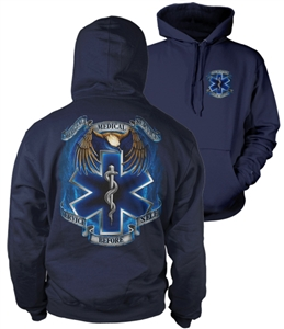 True Hero EMS Hoody