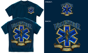 Volunteer EMS T-Shirt