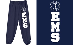 EMS Bold Star Sweatpants