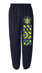 EMS Safety Stripe Sweatpants