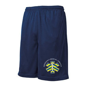 EMS Safety Stripe Shorts