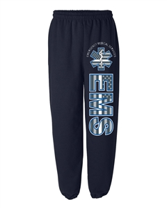 EMS Thin White Line Sweatpants
