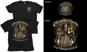 Time Honored Tradition T-Shirt