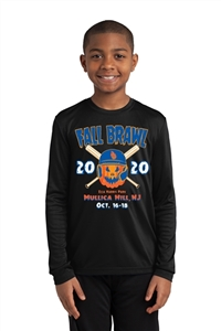 2020 FALL BRAWL LONG SLEEVE T-SHIRT