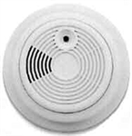 BRK Electronics First Alert 4919 120V AC Hardwired Ionization Smoke Alarm (Replaced by BRK 9120B)