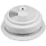 BRK Electronics First Alert 86RAC 120V AC/DC Hardwired with 9V Battery Backup Ionization Smoke Alarm (Upgraded to 9120B)