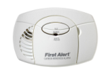 BRK Electronics First Alert CO400B 2 AA DC Batteries Operated Electrochemical Carbon Monoxide (CO) Alarm