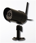 First Alert BRK DWC-400 Wireless Add-on Security Camera for DWS series 2.4 GHz