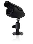 First Alert BRK P-520 Indoor/Outdoor Wired Analog Color Camera