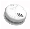 BRK Electronics First Alert SA320B Dual Sensor Two 1.5V AA Alkaline Battery Operated Photoelectric and Ionization Smoke Alarm