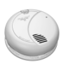 BRK Electronics First Alert SA710B 9V DC Battery Operated Photoelectric Smoke Alarm