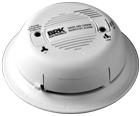 BRK Electronics First Alert SC6120B 120V AC/DC Hardwired with 9V Battery Backup Ionization Smoke Alarm and Carbon Monoxide Combo Alarm (Upgraded to SC9120B)
