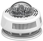 BRK Electronics First Alert SL177 120V AC Hardwired Hearing Impaired Smart Strobe