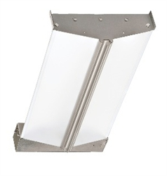 CREE Lighting CR-LE-22L-35K-S 1' x 4' Dimmable LED Light Engine, 22W 2200 lumens, 3500K Color Temp, Step Dimming to 50%
