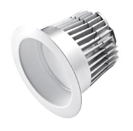 Cree Lighting Lr6 Dr650 Gu24 6 Led Downlight 650 Lumens 2700k Color Temperature
