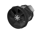 Fantech prioAir6EC 6 inch Inline Mixed Flow Duct Fan 444 CFM with EC Motor