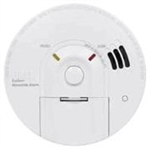Firex 10200 Carbon Monoxide Detector Battery Powered (DC)