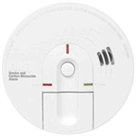 Firex 12000 (FADCM) Carbon Monoxide and Smoke Alarm Direct Wire w/Battery Back-up (Upgraded to KN-COSM-IBA + KA-F2)