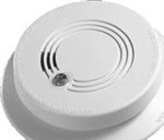 Firex 406 AC Smoke Alarm Detector with LED Indicator, 120 Volt