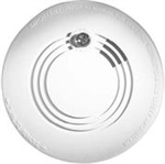 Firex 4651  9V DC battery Powered  Smoke Alarm Detector
