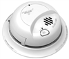 First Alert 9120B 120V AC/DC Hardwired with 9V Battery Backup Ionization Smoke Alarm