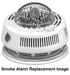 Brk Electronics First Alert Sa100s 120v Ac Hardwired